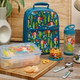 Sugarbooger Zippee Lunch Tote Mermaid