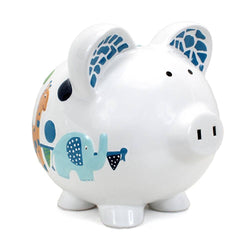 Child To Cherish Circus Piggy Bank