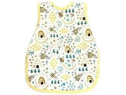 Bapron Baby Toddler Bib 6m+ Busy Bee