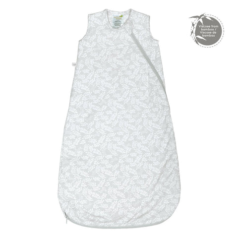 Perlimpinpin Bamboo Sleep Bag Rabbits 1Tog