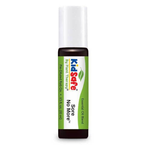 KidSafe Sore No More Essential Oil Roll On 10 ml