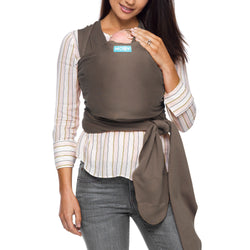 Moby Classic Wrap Cocoa