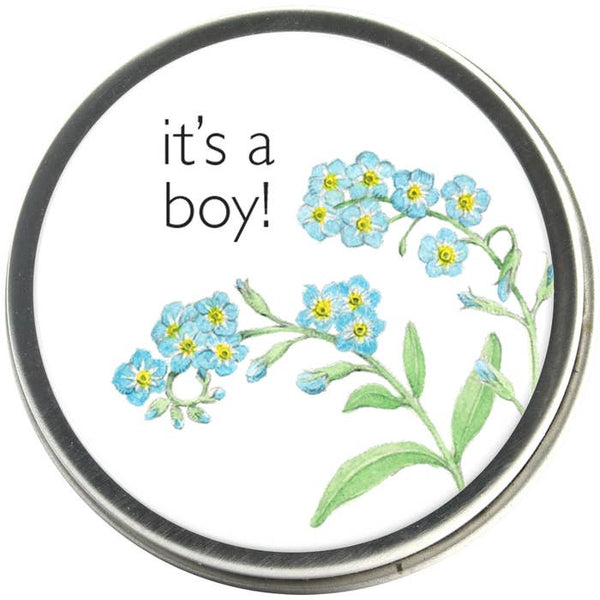 Potting Shed Creations It's a Boy Garden Sprinkles