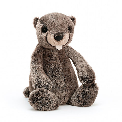 Jellycat Bashful Marmot Medium