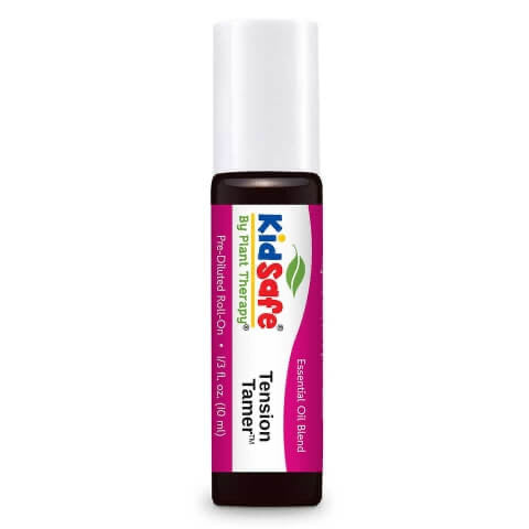 KidSafe Tension Tamer Prediluted Essential Oil Roll On 10 ml