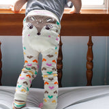 Zoocchini Legging and Sock Set Fiona The Fawn