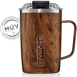 Brumate Toddy 16oz - Walnut