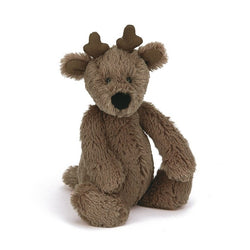 Jellycat Bashful Reindeer Medium