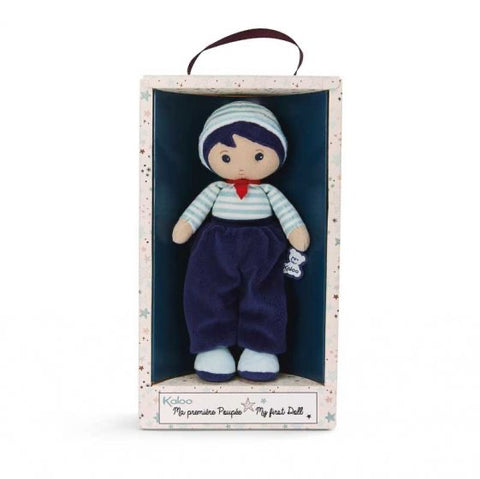 Kaloo Tendresse Doll Lucas Medium