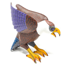 Oaxacan Carved Eagle