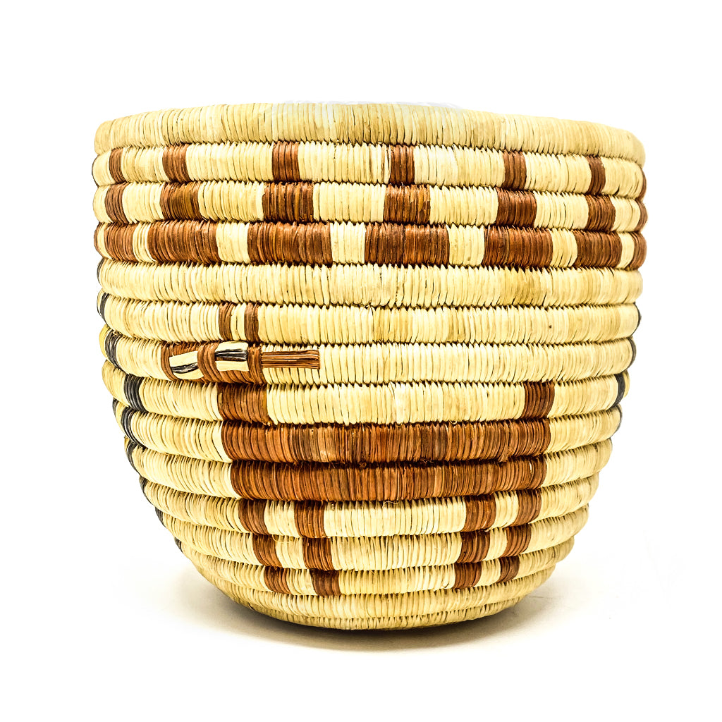 Hopi Second Mesa Basket