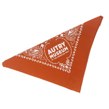 Gray Autry Bandana