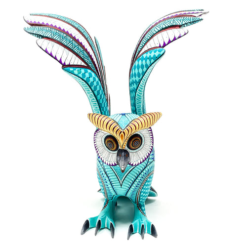 Oaxacan Owl Medium