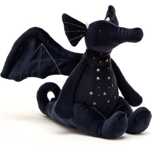 Plush Toy Moonlight Dragon