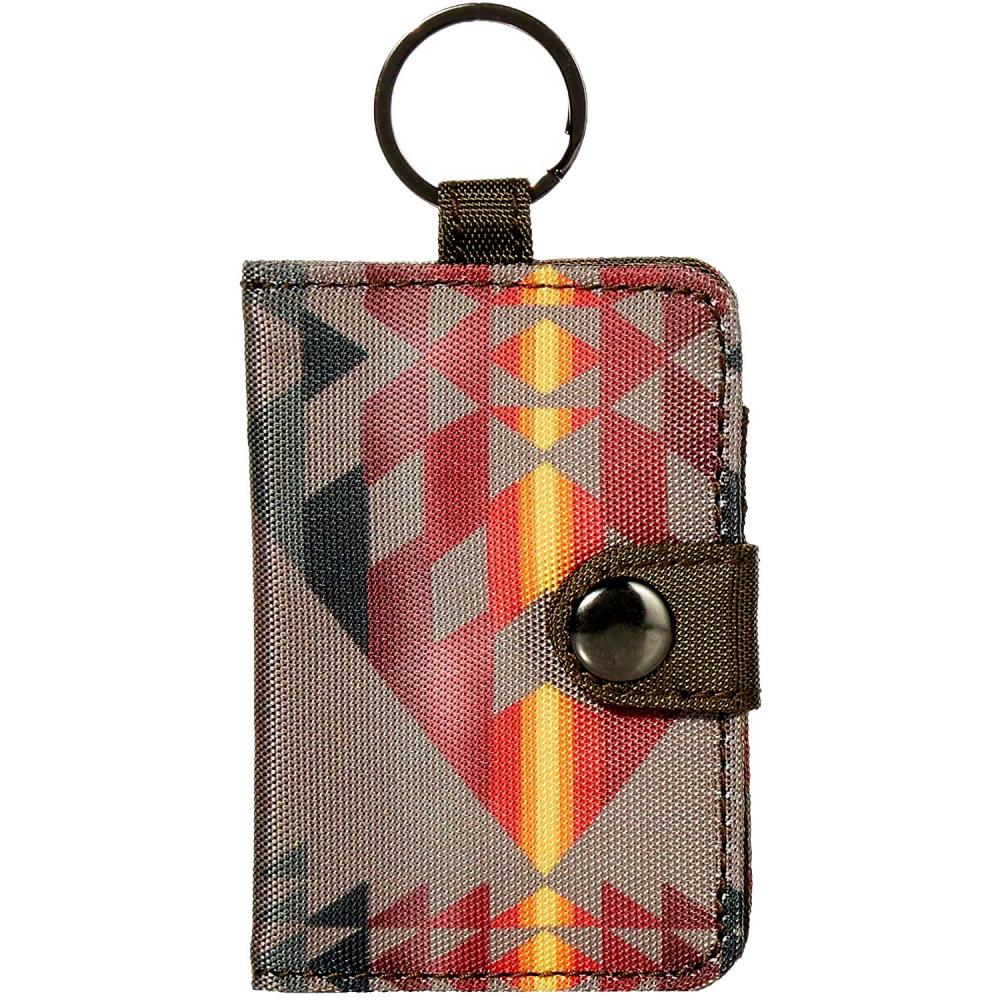 Pendleton Key Ring Wallet