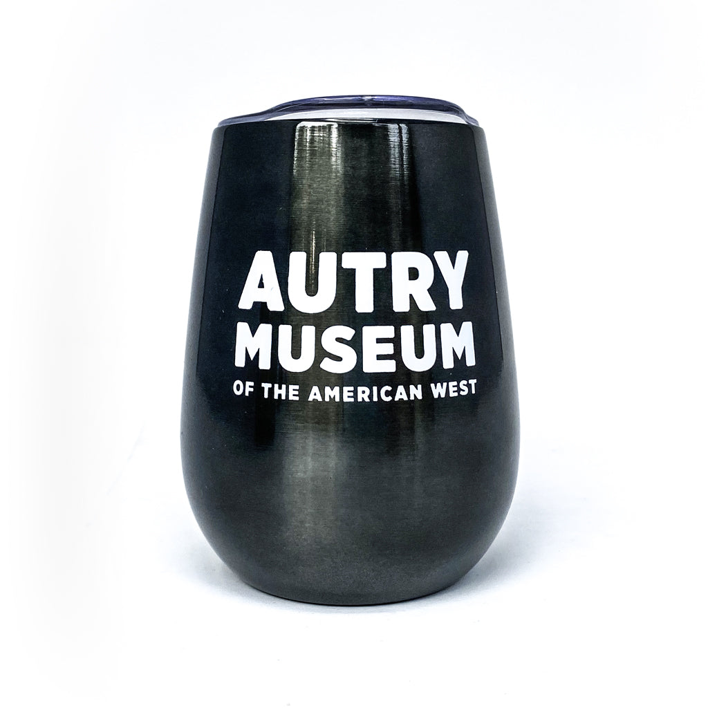 Autry Wine Tumbler