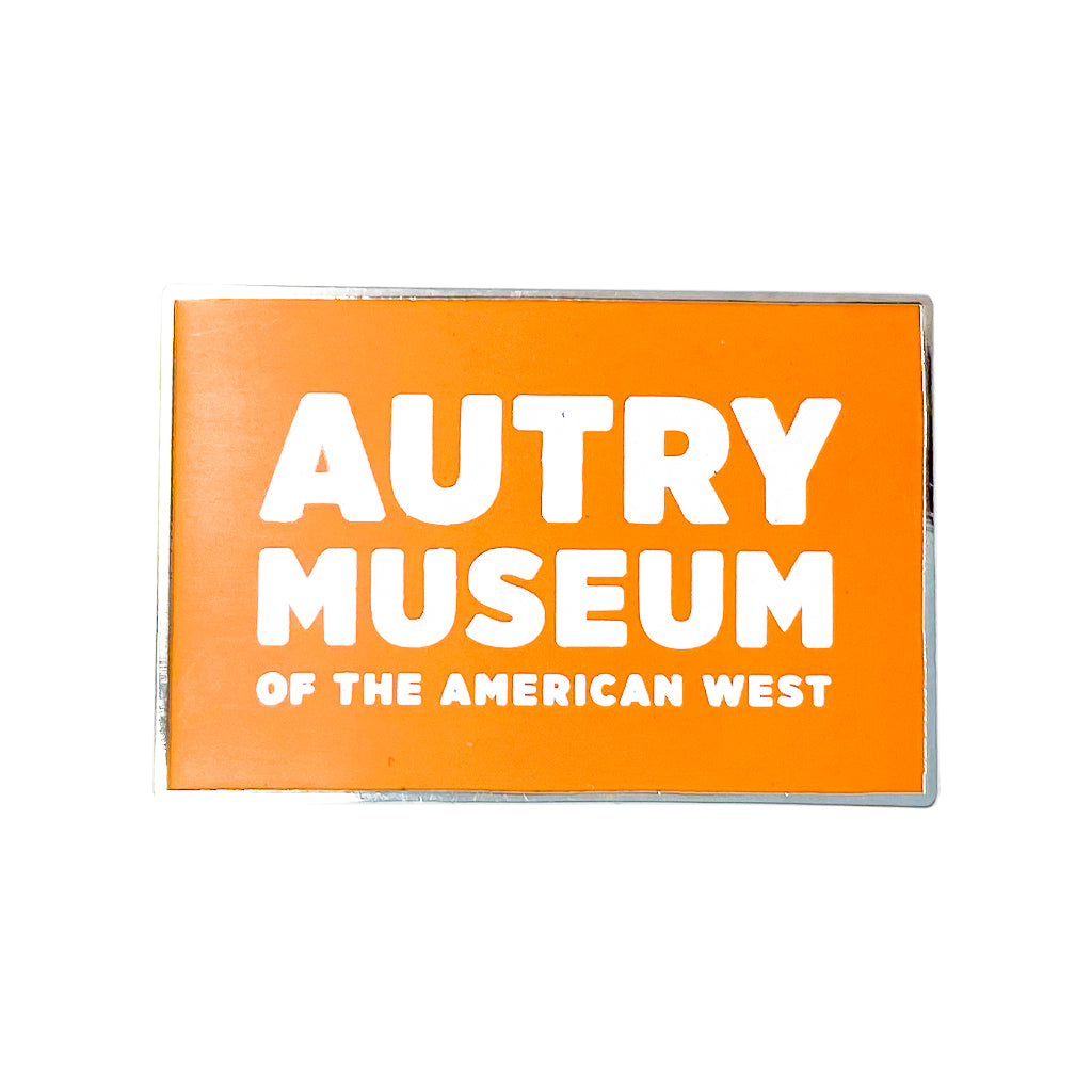 Pin Autry Logo