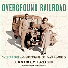Overground Railroad: