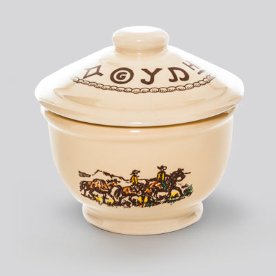 Rodeo Ranchware Sugar Bowl