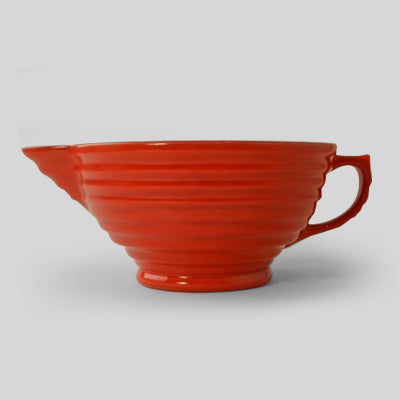 Bauer Batter Bowl Orange