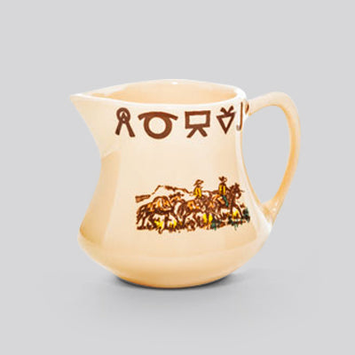 Rodeo Ranchware Creamer
