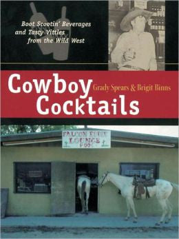 Cowboy Cocktail