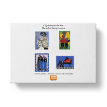 Harry Fonseca Assorted Boxed Notecards