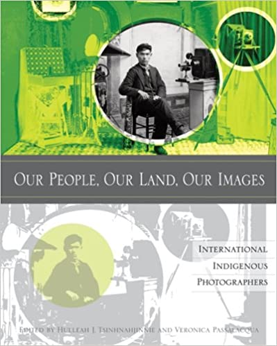 Our People, Our Land, Our Images