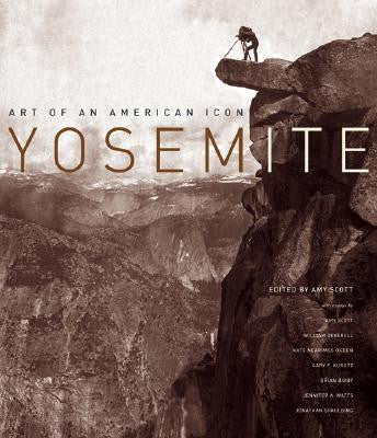 Yosemite: Art of an Icon (Paperback)