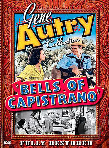 DVD Bells of Capistrano (1942)