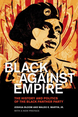 Black Against the Empire