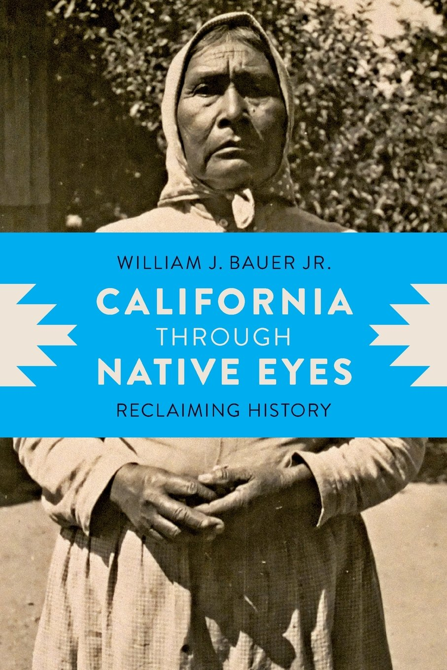 California Through Native Eye
