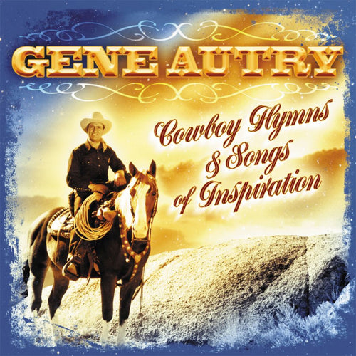 CD Cowboy Hymns & Songs of Inspiration