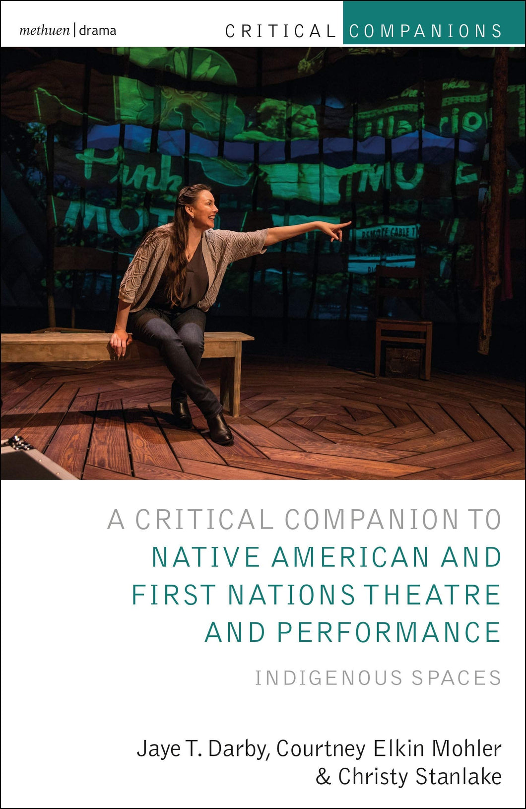 Critical Companion to Native American and First