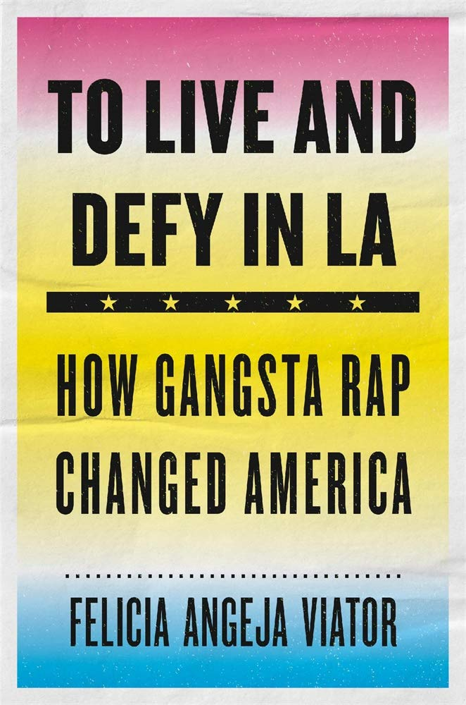 To Live and Defy in LA