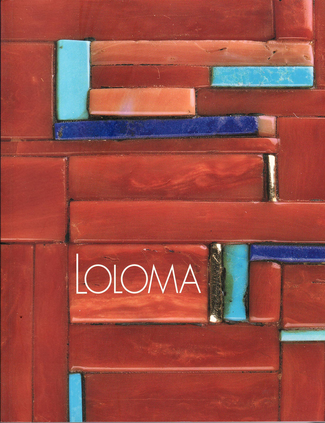 Loloma - Beauty Is His Name