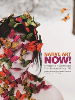 Native Art Now