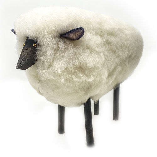Navaho Folk Art Small Sheep