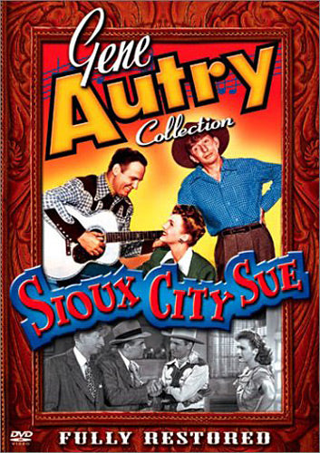 DVD Sioux City Sue (1946)