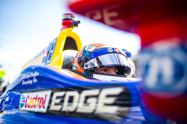 Rossi Finishes 7th in Indy 500, Andretti Team Wins with Sato