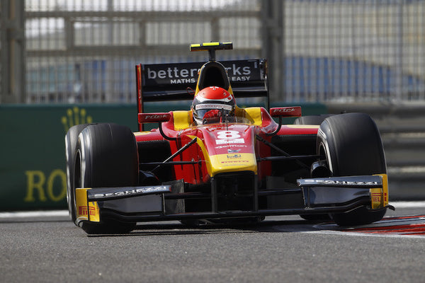 Alexander Rossi takes consecutive win in epic Italian Feature Race