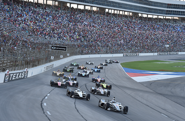 IndyCar opener at Texas: Start time, TV info, schedule, more