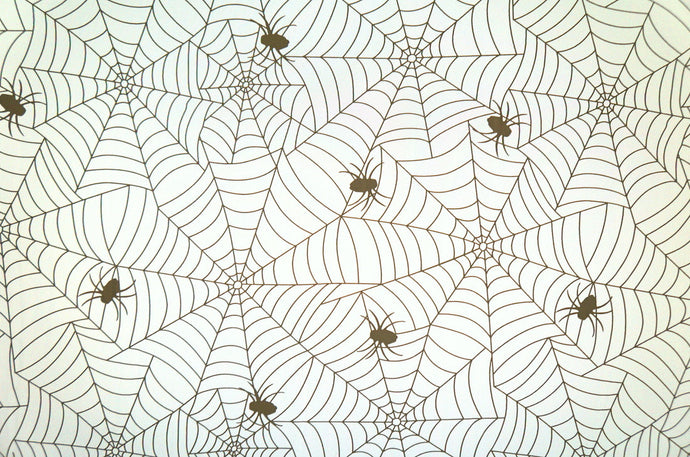 Grey Spider Web - Kansas Hydrographics