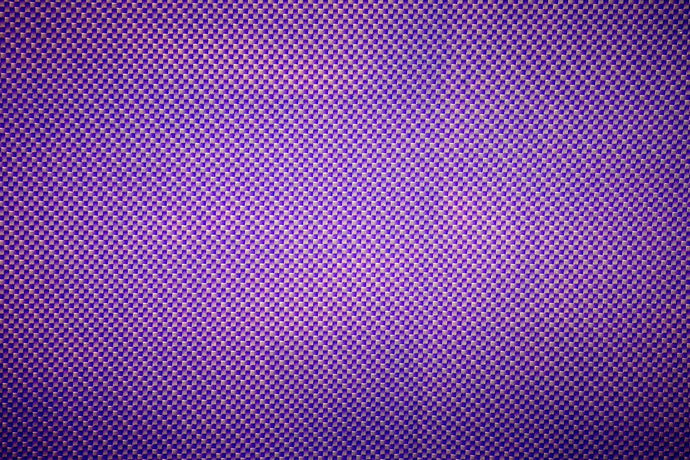 Purple Carbon Fiber - Kansas Hydrographics