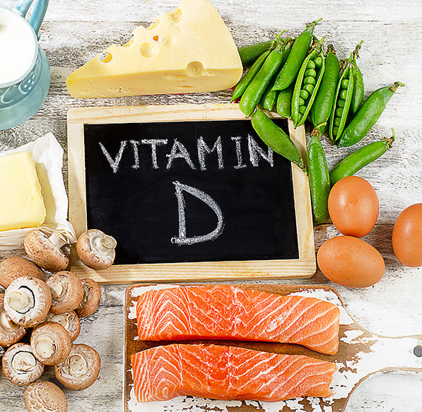Is Vitamin D good for menopause? Sure it is and so much more!