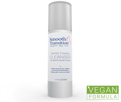 Gentle, Creamy Cleanser - 50ml