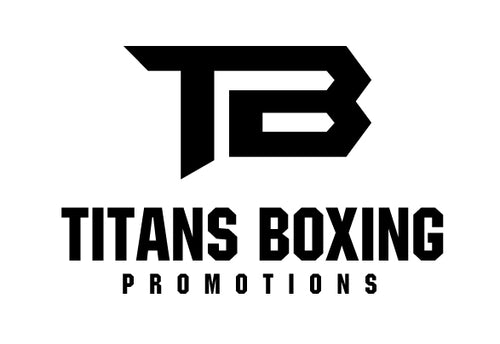 Titans Boxing Promotions