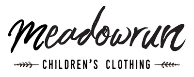 Meadowrun Children S Clothing