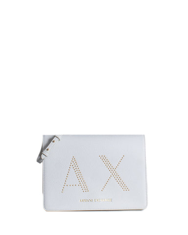 Armani Exchange white Bag - SUITE 23