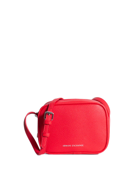 Armani Exchange  Red Crossbody Bag - SUITE 23